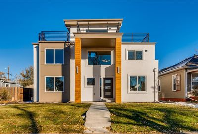 4966 Knox Court Denver CO 80221