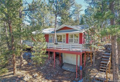 21228 Taos Road Indian Hills CO 80454