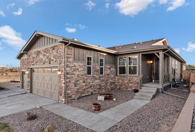4152 Happy Hollow Drive Castle Rock CO 80104