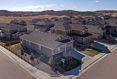 6406 Agave Avenue Castle Rock CO 80108