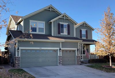 11847 S Rock Willow Way Parker CO 80134