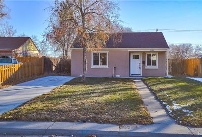 3320 Dexter Street Denver CO 80207