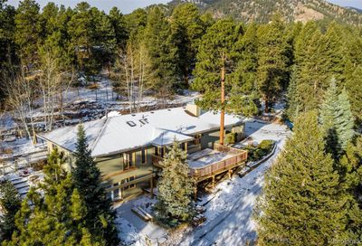 675 Witter Gulch Road Evergreen CO 80439