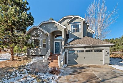 2857 Eagle View Court Evergreen CO 80439