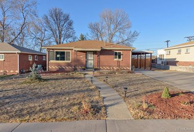 3635 W 84th Avenue Westminster CO 80031