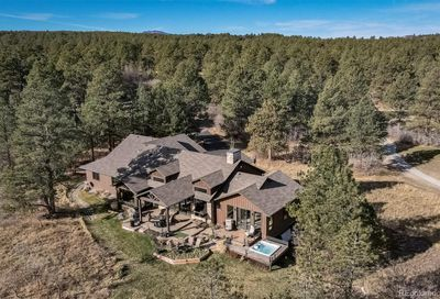 916 Crooked Tree Place Larkspur CO 80118