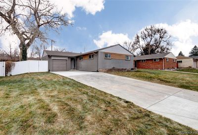 742 E Amherst Place Englewood CO 80113
