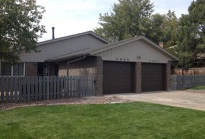 5949 Newcombe Court Arvada CO 80004