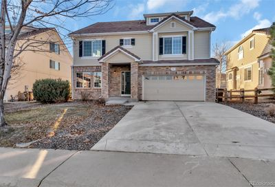 6461 S Ouray Street Aurora CO 80016