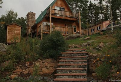 8107 S Brook Forest Road Evergreen CO 80439