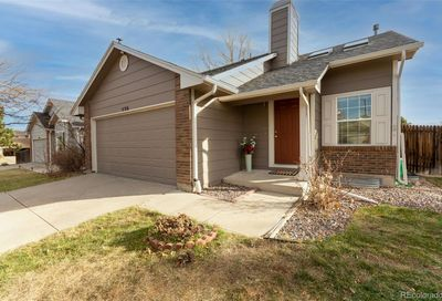 536 Howe Street Castle Rock CO 80104
