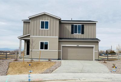 1857 Homestead Drive Fort Lupton CO 80621