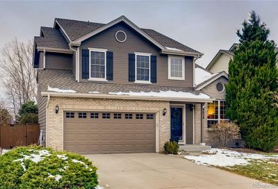 9839 Spring Hill Drive Highlands Ranch CO 80129