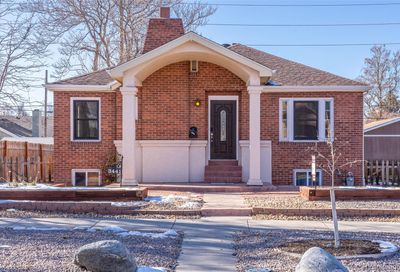 3441 N Columbine Street Denver CO 80205