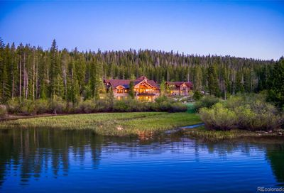 2876 Grand County Road 186 Steamboat Springs CO 80487