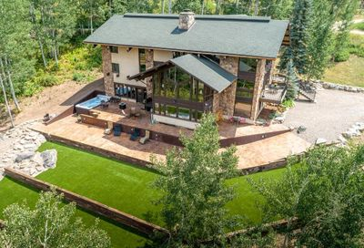 33790 Sky Valley Drive Steamboat Springs CO 80487