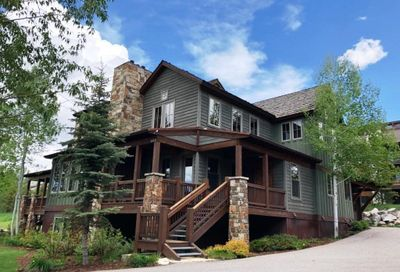1329 Turning Leaf Court Steamboat Springs CO 80477
