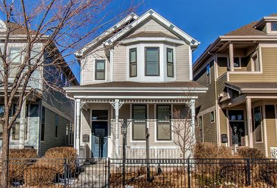 3065 Arapahoe Street Denver CO 80205