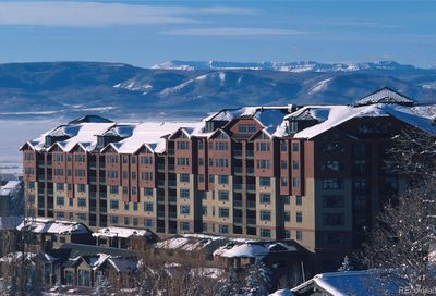 2300 Mt. Werner Circle 411/414 Cal4 Steamboat Springs CO 80487
