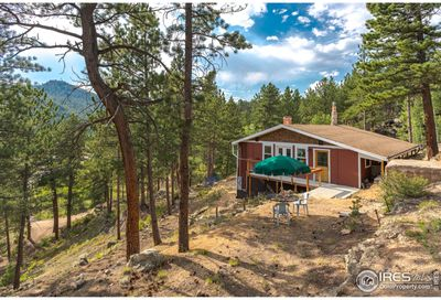 3497 Coal Creek Canyon Drive Pinecliffe CO 80471