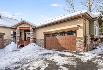 1504 Cascade Drive Steamboat Springs CO 80487