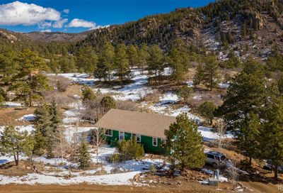 1672 Red Feather Drive Cotopaxi CO 81223