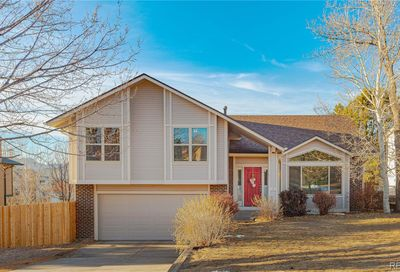 5134 Windgate Court Colorado Springs CO 80917