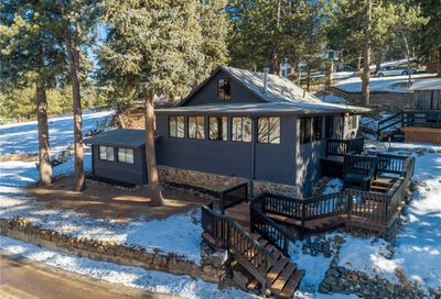 4689 S Blue Spruce Road Evergreen CO 80439