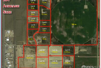 Tbd - Lot 160 Fort Lupton CO 80621