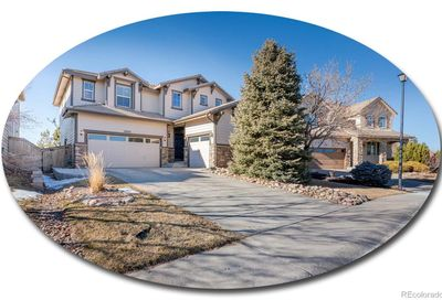 10695 Wynspire Road Highlands Ranch CO 80130