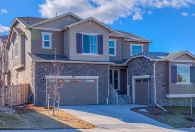 688 W 130th Avenue Westminster CO 80234