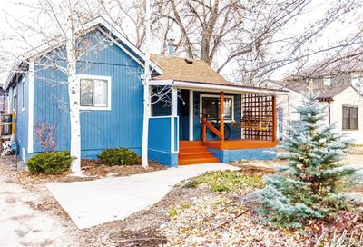 2446 S Williams Street Denver CO 80210