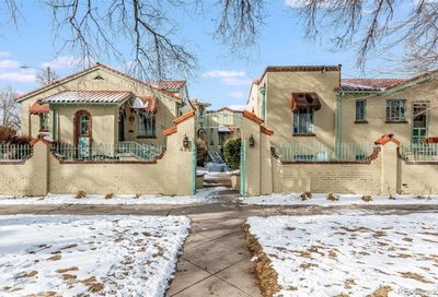 485 S Logan Street Denver CO 80209