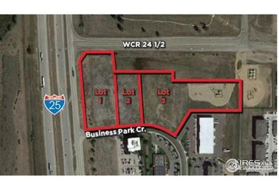 Del Camino Business Park Lot 3 Firestone CO 80504