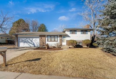 3043 S Boston Court Denver CO 80231