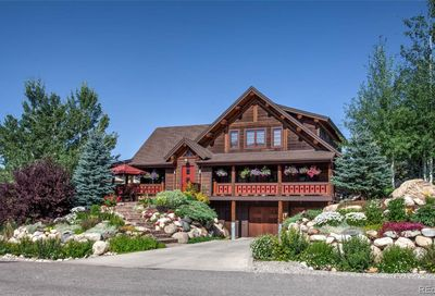 153 Telemark Court Steamboat Springs CO 80487