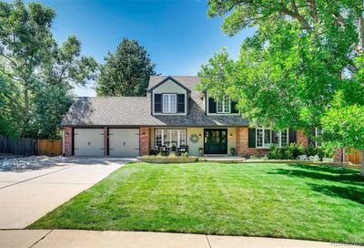 5434 E Hinsdale Circle Centennial CO 80122