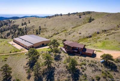 4528 Sheep Patch Road Golden CO 80403