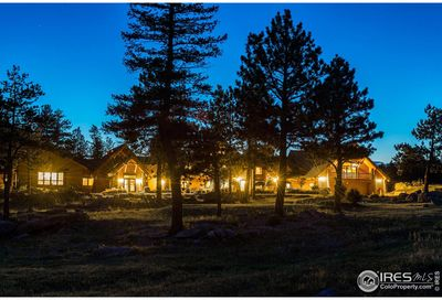 1260 Twin Sisters Road Nederland CO 80466