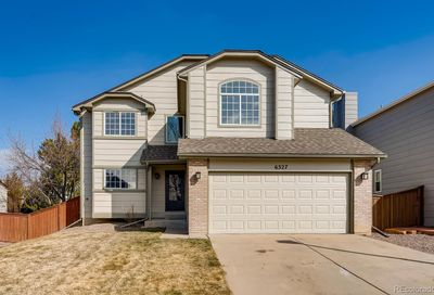 6327 Monterey Place Highlands Ranch CO 80130