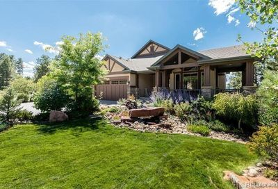 2568 Saddleback Drive Castle Rock CO 80104