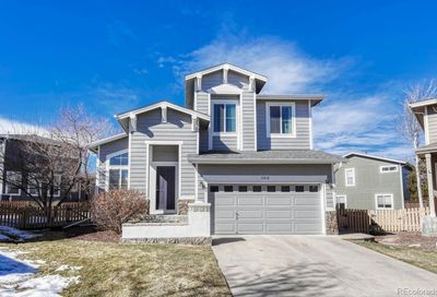 10568 Cherrybrook Circle Highlands Ranch CO 80126