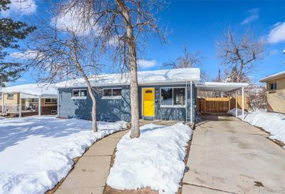 3983 W 84th Avenue Westminster CO 80031