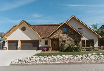 380 Cherry Drive Steamboat Springs CO 80487