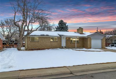 2552 Newcombe Street Lakewood CO 80215