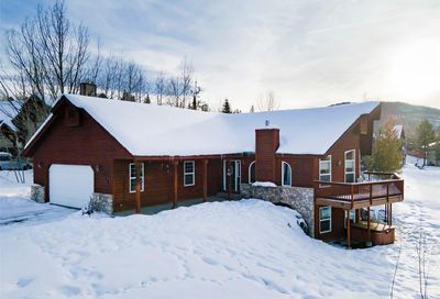 340 Apple Drive Steamboat Springs CO 80487