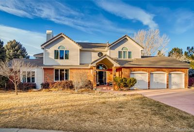 60 Falcon Hills Drive Highlands Ranch CO 80126