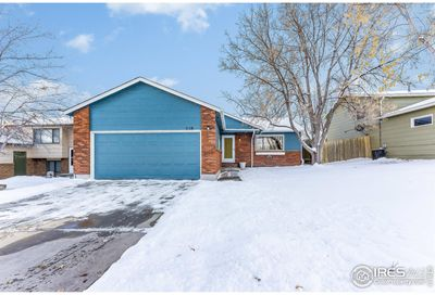 558 E 42nd Street Loveland CO 80538