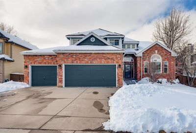 8931 Silver Court Highlands Ranch CO 80126