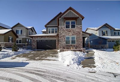 10877 Red Sun Court Highlands Ranch CO 80126